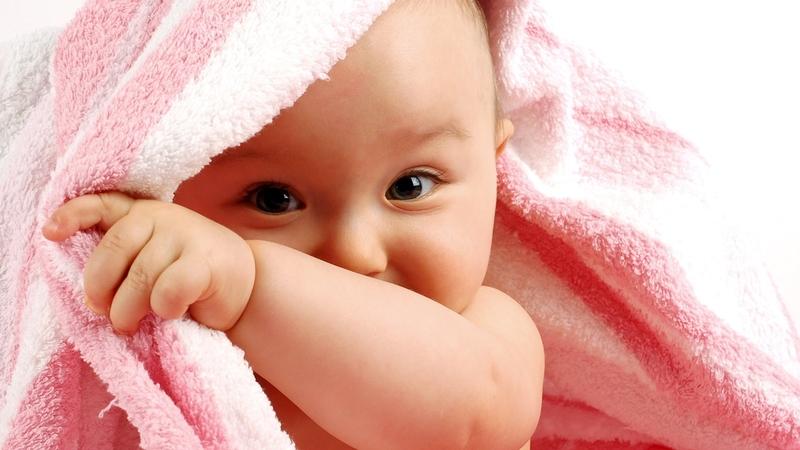 宝宝不爱笑可能是缺铁发出的信号 宝妈必看
